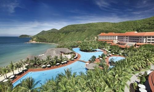 Vinpearl Resort Nha Trang – viên ngọc trai lấp lánh của Việt Nam - anh 1