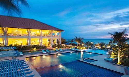 Vinpearl Resort Nha Trang – viên ngọc trai lấp lánh của Việt Nam - anh 10