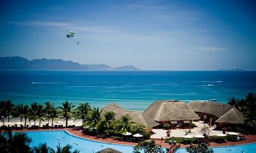 Vinpearl Resort Nha Trang – viên ngọc trai lấp lánh của Việt Nam - anh 2