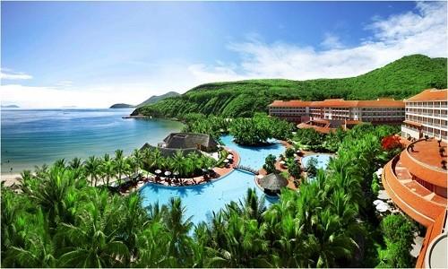 Vinpearl Resort Nha Trang – viên ngọc trai lấp lánh của Việt Nam - anh 3