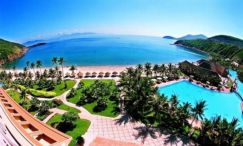 Vinpearl Resort Nha Trang – viên ngọc trai lấp lánh của Việt Nam - anh 4