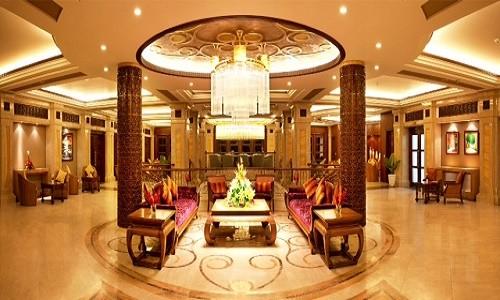 Vinpearl Resort Nha Trang – viên ngọc trai lấp lánh của Việt Nam - anh 7