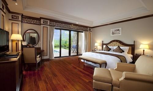 Vinpearl Resort Nha Trang – viên ngọc trai lấp lánh của Việt Nam - anh 8