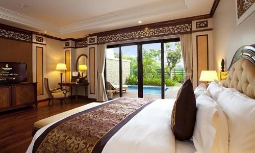 Vinpearl Resort Nha Trang – viên ngọc trai lấp lánh của Việt Nam - anh 9