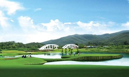 8 khu du lịch có sân chơi golf lý tưởng nhất Châu Á - anh 2