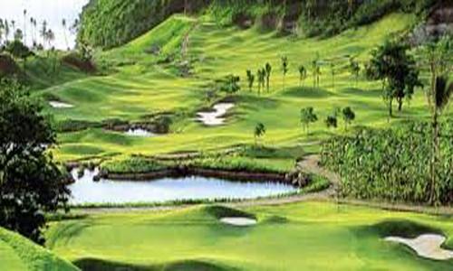 8 khu du lịch có sân chơi golf lý tưởng nhất Châu Á - anh 3