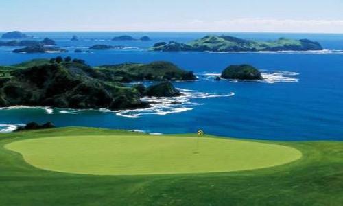 8 khu du lịch có sân chơi golf lý tưởng nhất Châu Á - anh 4
