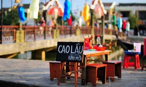Cao Lầu – món ăn làm nên thương hiệu miền phố Hội - anh 2