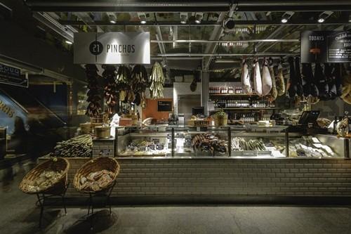 Ghé thăm chợ siêu lớn ở Rottenham, Hà Lan - anh 2
