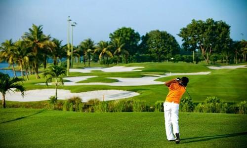 8 khu du lịch có sân chơi golf lý tưởng nhất Châu Á - anh 6
