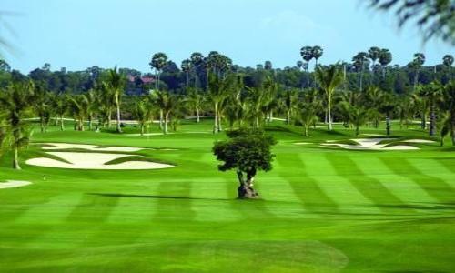 8 khu du lịch có sân chơi golf lý tưởng nhất Châu Á - anh 7