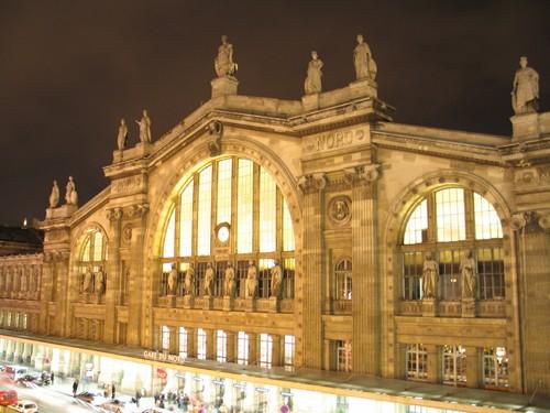 Chiêm ngưỡng những nhà ga đẹp nhất thế giới - anh 10