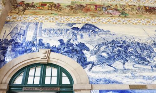 Chiêm ngưỡng những nhà ga đẹp nhất thế giới - anh 9