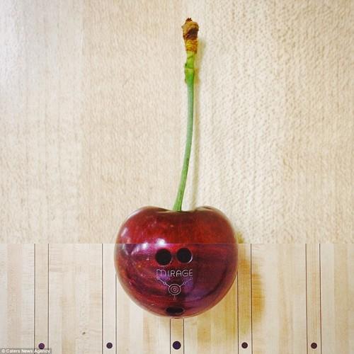 Bộ ảnh ghép độc lạ từ thực phẩm gây sốt mạng - anh 9