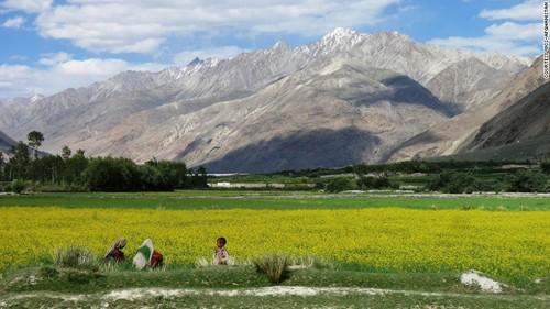 9 khu bảo tồn quốc gia mới đẹp nhất thế giới - anh 3