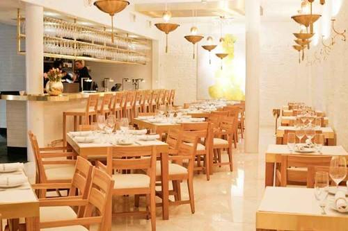 Top 8 nhà hàng chay ngon nhất thành phố London - anh 5