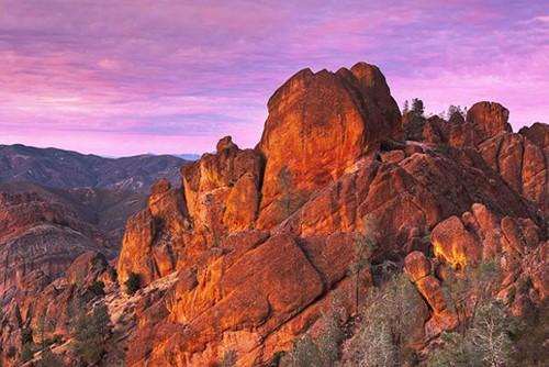 9 khu bảo tồn quốc gia mới đẹp nhất thế giới - anh 5