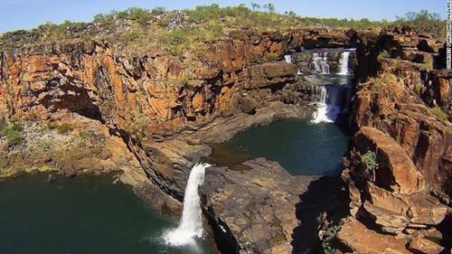 9 khu bảo tồn quốc gia mới đẹp nhất thế giới - anh 7