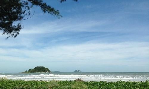 Đảo Ngọc Vừng - điểm đến hoang sơ thích hợp trải nghiệm cuối tuần - anh 2