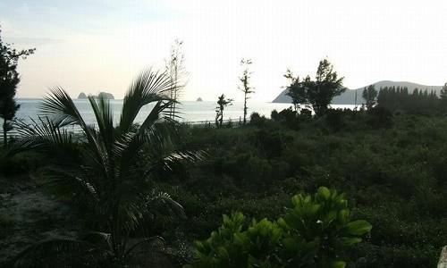 Đảo Ngọc Vừng - điểm đến hoang sơ thích hợp trải nghiệm cuối tuần - anh 3