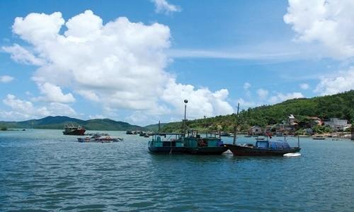 Đảo Ngọc Vừng - điểm đến hoang sơ thích hợp trải nghiệm cuối tuần - anh 4