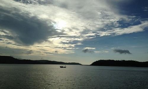 Đảo Ngọc Vừng - điểm đến hoang sơ thích hợp trải nghiệm cuối tuần - anh 6