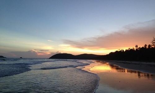 Đảo Ngọc Vừng - điểm đến hoang sơ thích hợp trải nghiệm cuối tuần - anh 7