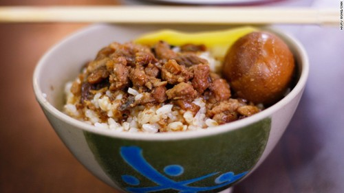 Những món ăn nhất định phải thử khi đến Đài Loan - anh 4