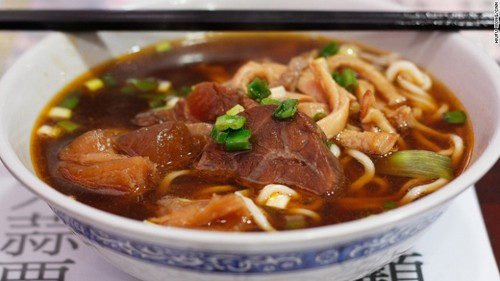 Những món ăn nhất định phải thử khi đến Đài Loan - anh 5