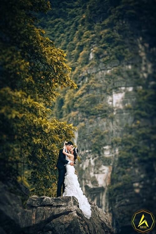 Lãng mạn ảnh cưới ở miền đất Tràng An Ninh Bình - anh 10