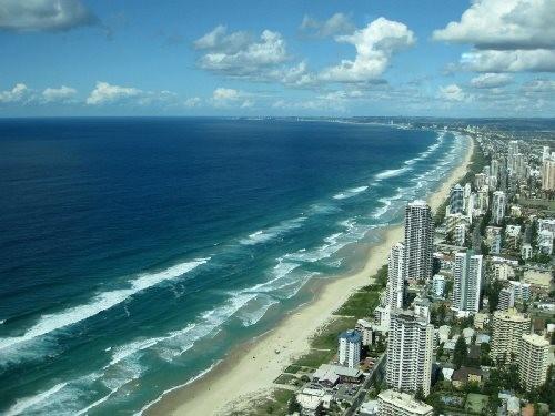 Những bãi biển lướt sóng lý tưởng nhất hành tinh - anh 10
