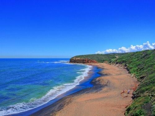 Những bãi biển lướt sóng lý tưởng nhất hành tinh - anh 2
