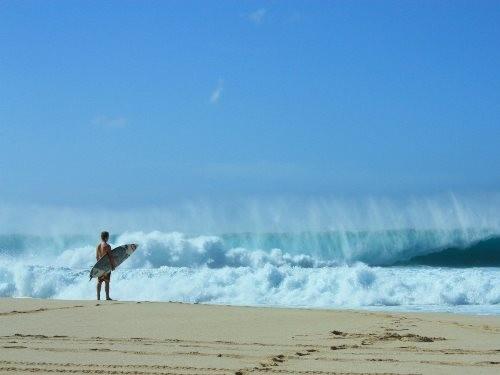Những bãi biển lướt sóng lý tưởng nhất hành tinh - anh 4