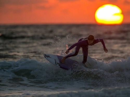 Những bãi biển lướt sóng lý tưởng nhất hành tinh - anh 5