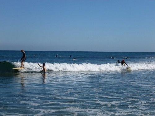 Những bãi biển lướt sóng lý tưởng nhất hành tinh - anh 6