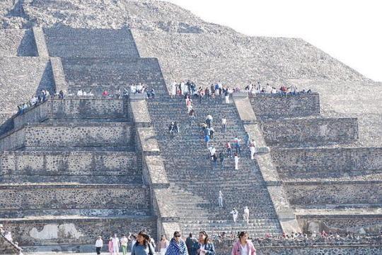 Lạc vào thế giới cổ xưa tuyệt vời nhất thế giới - anh 13