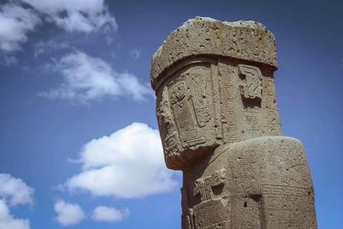Lạc vào thế giới cổ xưa tuyệt vời nhất thế giới - anh 2