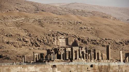 Lạc vào thế giới cổ xưa tuyệt vời nhất thế giới - anh 4