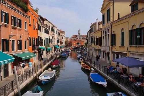 Cần Thơ lọt Top 10 thành phố có kênh rạch đẹp nhất TG - anh 2