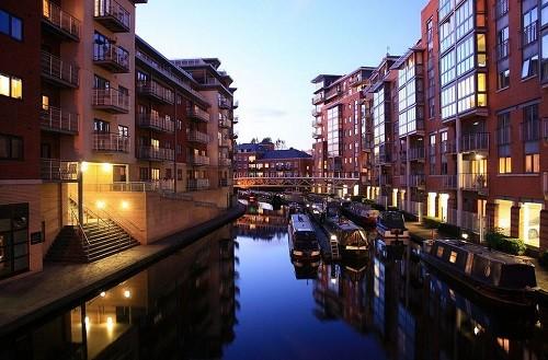 Cần Thơ lọt Top 10 thành phố có kênh rạch đẹp nhất TG - anh 3