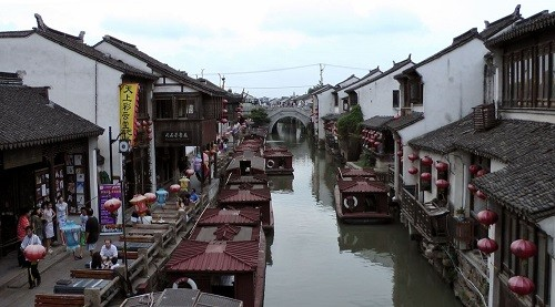 Cần Thơ lọt Top 10 thành phố có kênh rạch đẹp nhất TG - anh 5
