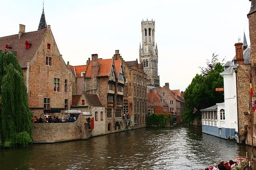 Cần Thơ lọt Top 10 thành phố có kênh rạch đẹp nhất TG - anh 8