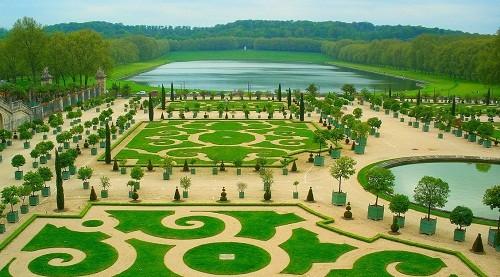 10 khu vườn đẹp như cổ tích trên khắp thế giới - anh 2