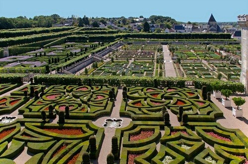 10 khu vườn đẹp như cổ tích trên khắp thế giới - anh 3