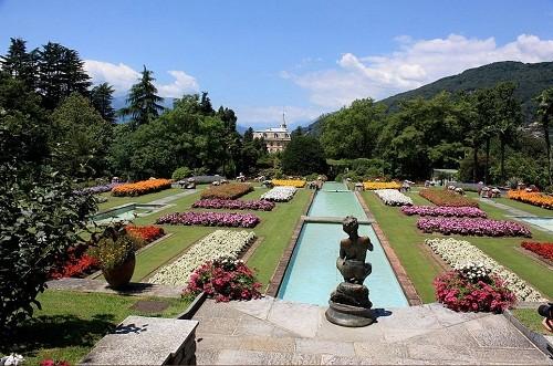 10 khu vườn đẹp như cổ tích trên khắp thế giới - anh 7
