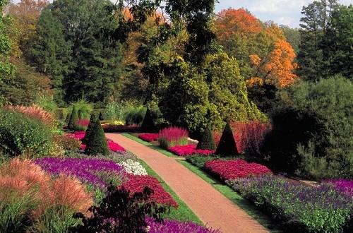 10 khu vườn đẹp như cổ tích trên khắp thế giới - anh 8