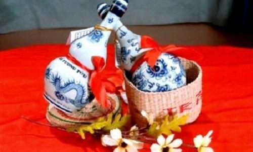 Rượu - thức quà đặc biệt ở miền cố đô Ninh Bình - anh 2