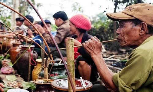 Rượu - thức quà đặc biệt ở miền cố đô Ninh Bình - anh 3