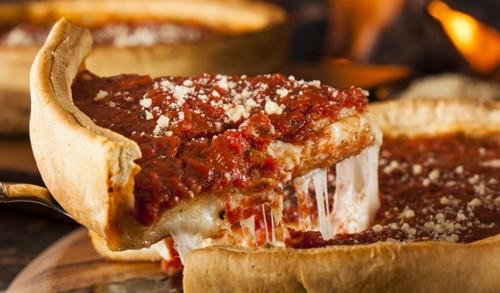 6 món ăn độc đáo nhất ở Chicago - anh 3