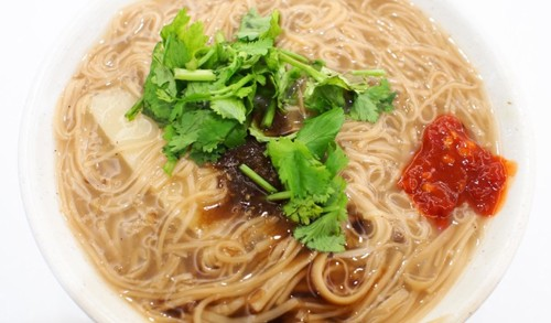 10 sân bay có thực phẩm ngon nhất thế giới - anh 8